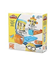Play-Doh Stamp & Roll Featuring Despicable Me Minions [並行輸入品]