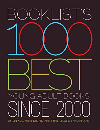 Download Booklist's 1000 Best Young Adult Books Since 2000 0838911501