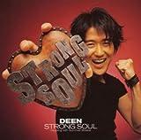 Strong Soul(初回生産限定盤)(DVD付)