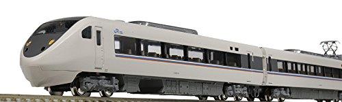 KATO Nゲージ 681系 しらさぎ 基本 6両セット 10-1313 鉄道模型 電車