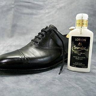Saphir Noir Leather Lotion