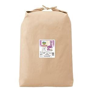 福島県産 玄米 ひとめぼれ (異物除去調製済) 30Kg 平成29年産