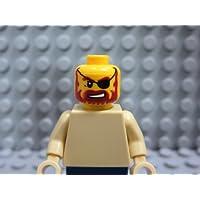 レゴ ミニフィグ 【ヘッド】 bpb323