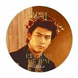 LEGEND OF 2PM テギョン盤(プレイボタン)/