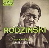 チャイコフスキー:交響曲第4&