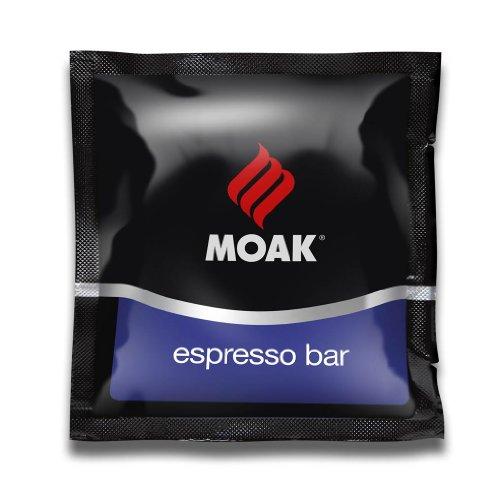 MOAK(モアック)コーヒーポッド(エスプレッソ) 直径44mm 120個入り