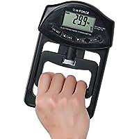 【 記録更新がひと目でわかる 】 N -FORCE(エヌフォース) 正規品 デジタル握力計 握力測定 保証書付 (WHG-255)