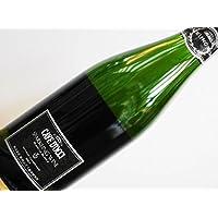 カーブドッチ スパークリングワイン ブラン・ド・ブラン 750ml白泡 日本ワイン