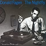 DONALD FAGEN<br />THE NIGHT FLY