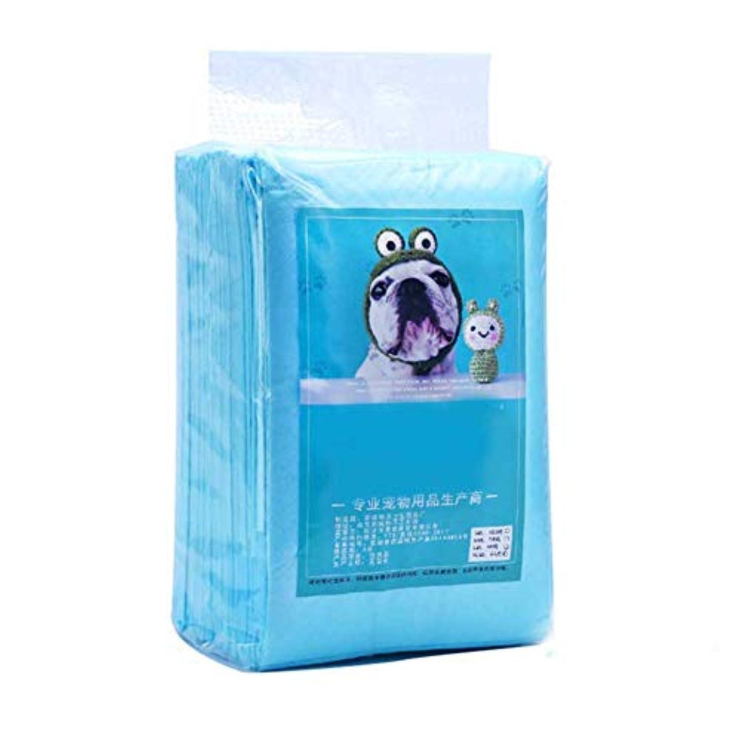 Aylincoolペット用クッション、おむつ、おむつ用クッション、および子犬用小便器パッドは、水を吸収して漏れ、臭いを取り除きます。