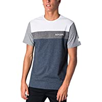 Rip Curl Men's Undertow Panel Tee