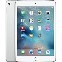 Apple iPad mini 4 Wi-Fiモデル 128GB シルバー MK9P2J/A