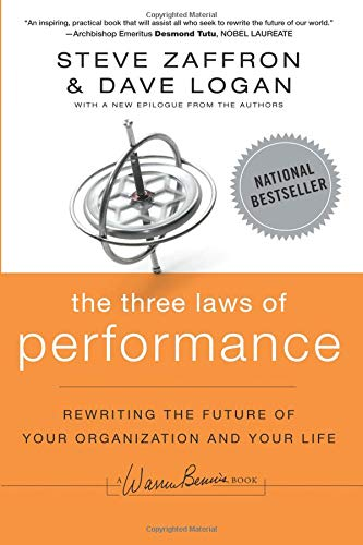 The Three Laws of Performance:...