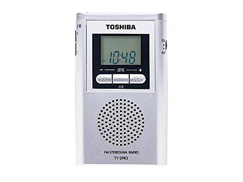 東芝 ラジオ TY-SPR3