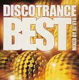 DISCO TRANCE BEST MIXED BY DJ UTO