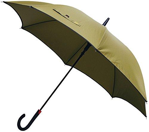 mabu ゲリラ豪雨傘 シームレスジャンプ100 バジル MBU-SJ03