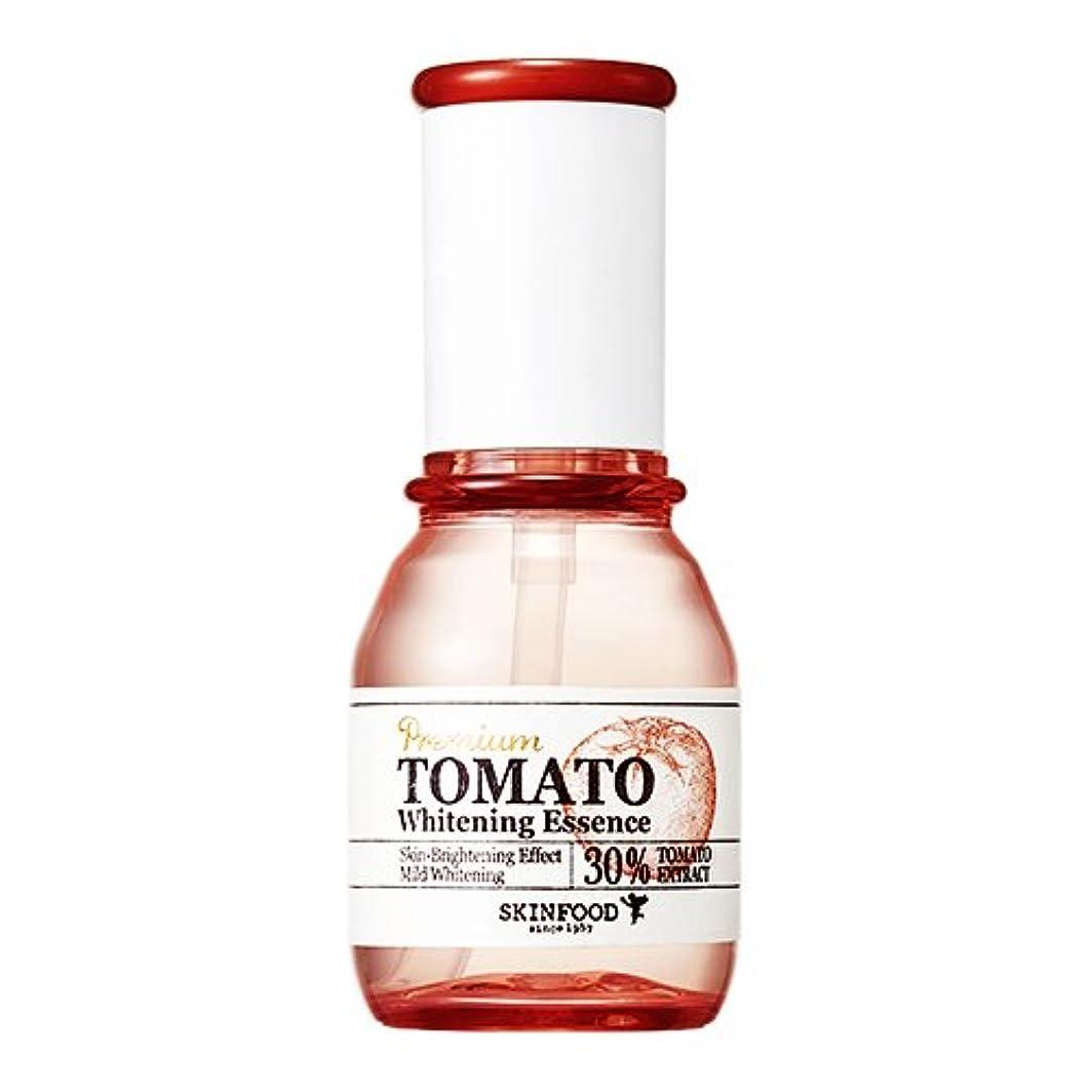 カジュアルサイクロプスサーバント[スキンフード] SKINFOOD プレミアムトマトホワイトニングエッセンス Premium Tomato Whitening Essence (海外直送品) [並行輸入品]