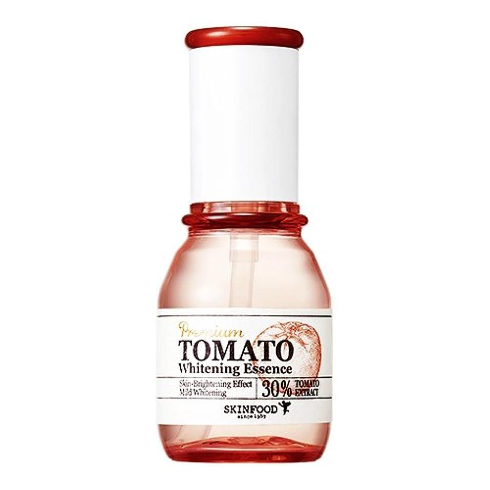 させる広まった食品[スキンフード] SKINFOOD プレミアムトマトホワイトニングエッセンス Premium Tomato Whitening Essence (海外直送品) [並行輸入品]