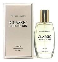 Federico Mahora Perfume No 34 Classic Collection For Women 30ml