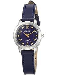 [ミッシェルクラン]MICHEL KLEIN 腕時計 MICHEL KLEIN スターティングソーラー AVCD037 レディース
