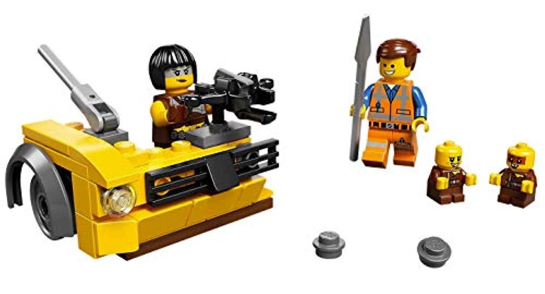 レゴ (LEGO) レゴ® ムービー2 アポカリプスバーグを守れ!アクセサリーセット 853865 [並行輸入品]