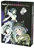 .hack//SIGN DVD-BOX