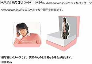 RAIN WONDER TRIP 【Amazon.co.jp限定】オリジナル仕様