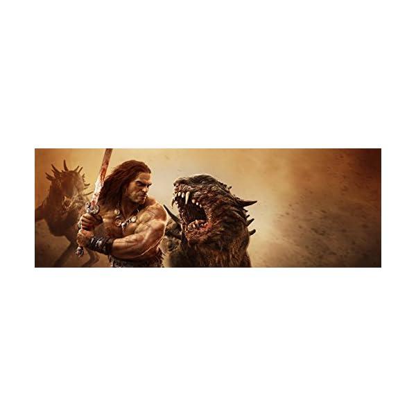 Conan Exiles (輸入版:北米) -...の紹介画像2