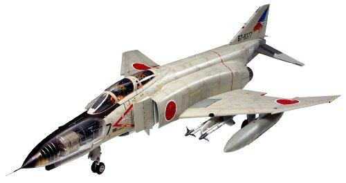 タミヤ 1/32 エアークラフトシリーズ No.14 航空自衛隊 F-4EJ ファントムII プラモデル 60314