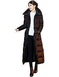 ダウンコート ロング レディース ダウンジャケット Aライン 中綿ダウンコート フード付き 撥水 着痩せ 軽量 ベンチコート 着痩せ 細身 棉服コート 防寒ジャケット 厚手 シンプル かわいい ダウンジャケット大きいサイズ