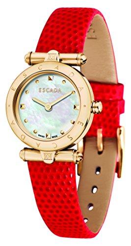 [エスカーダ]ESCADA 腕時計 女性用 輸入 E9900032 レディース 【正規輸入品】
