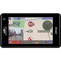 【WEB 限定】ユピテル レーダー探知機  AM120 3年保証 GPSデータ13万6千件以上 小型オービスレーダー波受信 OBD2接続 GPS/一体型/フルマップ表示/リモコン付属