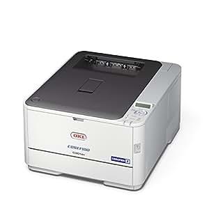 OKI COREFIDO2 C301dn A4 カラー LEDプリンタ ( コンパクト / 自動両面印刷 / 5年無償保証 ) C301DN