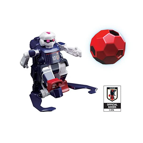 Omnibot サッカーボーグ 日本代表ver.の商品画像
