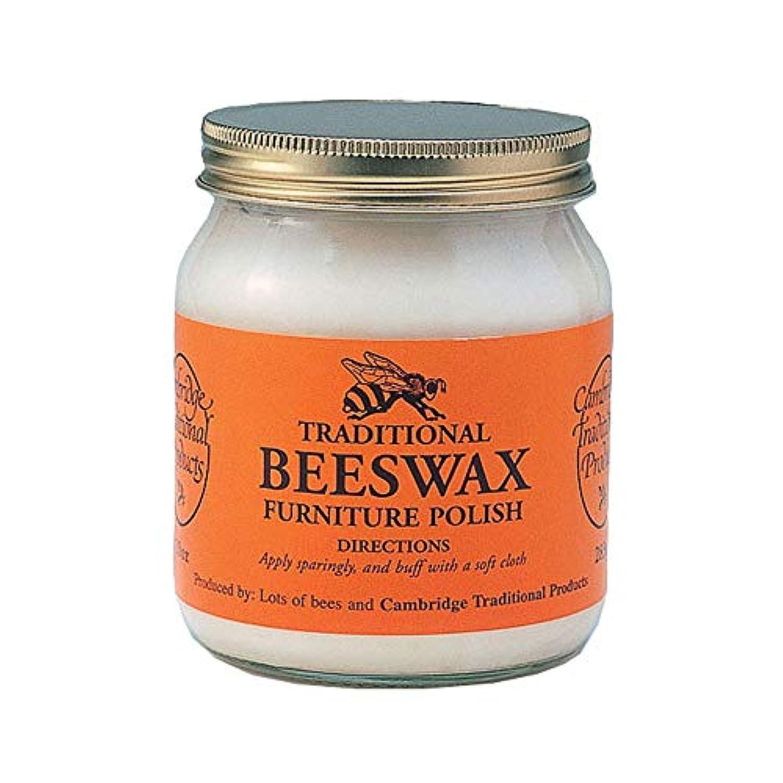 コモライフ ブリティッシュビーズワックス つや出し 木製品 家具 フローリング 艶 蜜蝋 蜜ろう 撥水 床