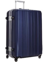 [サンコー] SUPER LIGHTS-MG EX  スーツケース スーパーライト 軽量  大型 容量92L 縦サイズ74cm 重量4.2kg SMGE-69
