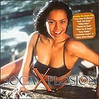 Soca Xplosion 1999