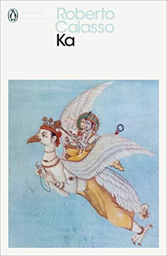 Ka (Penguin Modern Classics) (English Edition)