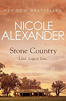 Stone Country by [Alexander, Nicole]
