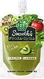 カゴメ 野菜生活100 Smoothie グリーンスムージーMixジュレ 140g×30個