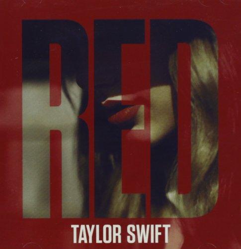 Red (+ 6 Bonus Tracks)