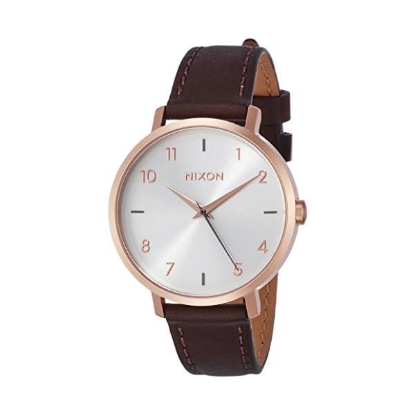 NIXON ニクソン 時計 ARROW LE...の紹介画像12