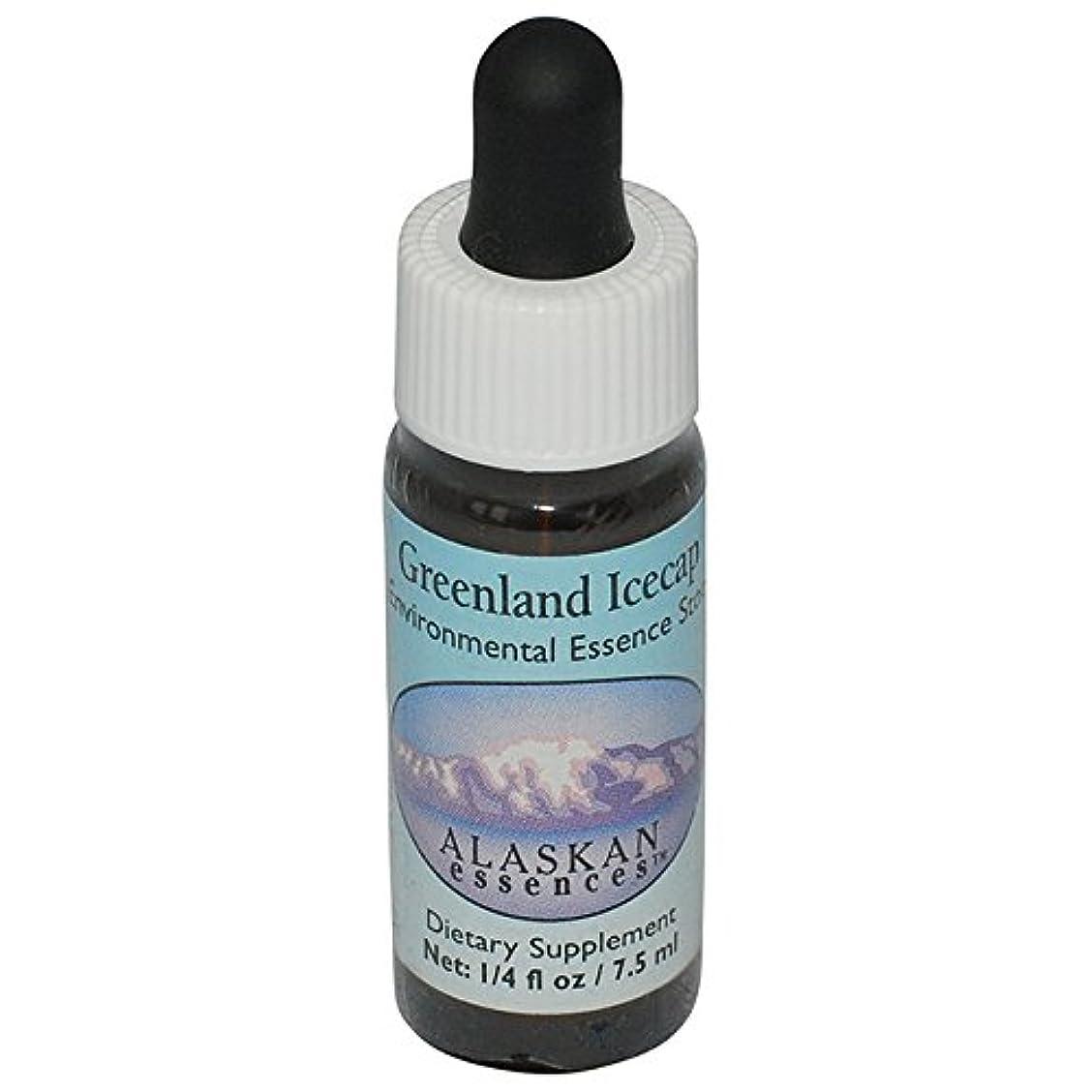 黒板洗剤選ぶアラスカン?エッセンス/エンバイロメンタル(環境)[グリーンランドアイスキャップ]