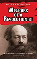 Memoirs of a Revolutionist (Dover Books on History, Political and Social Science)