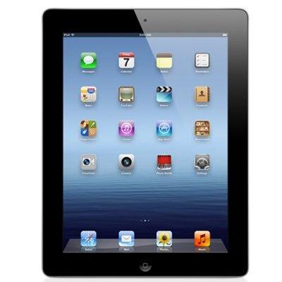 iPad (Retinaディスプレイモデル 第3世代) 32GB Wi-Fiモデル ブラック MC706J/A