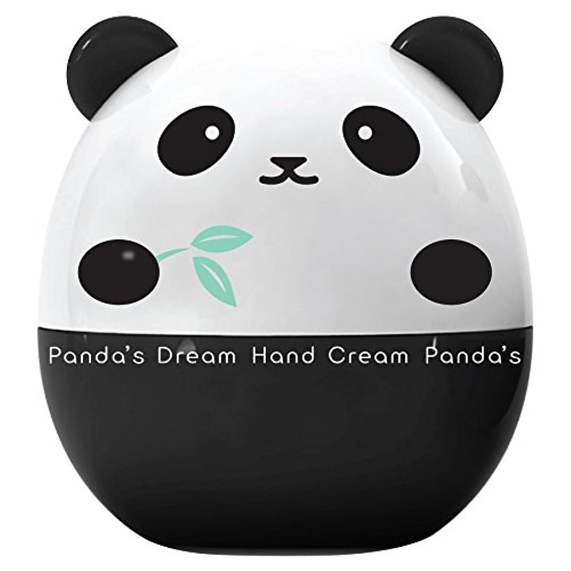 好意絶え間ない苦行トニーモリー Panda'sDream ハンドクリーム 30g