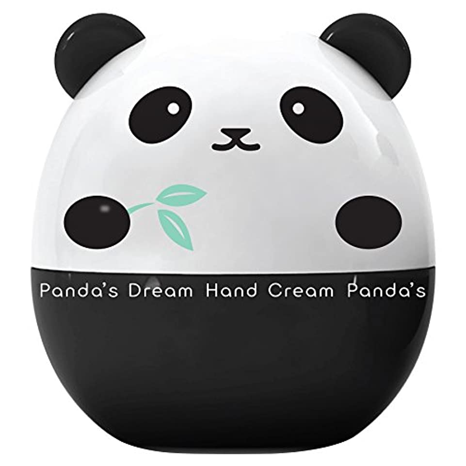 ペイント高さ微生物トニーモリー Panda'sDream ハンドクリーム 30g