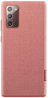 Samsung Galaxy Note20 Kvadrat Cover, Red
