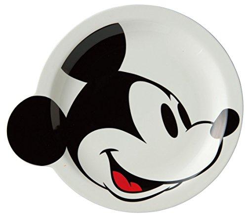 ディズニー ミッキーマウス パスタ皿 SAN2459