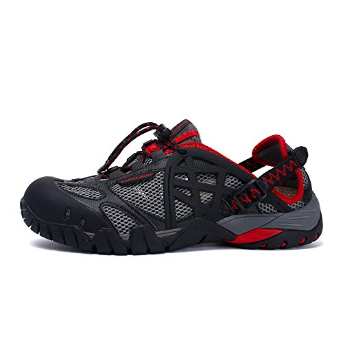 corbell メンズ hiking shoes for m...